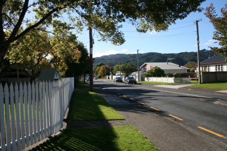 golders road upper hutt